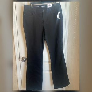 Style @ co woman's boot cut jeans